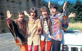 The Beatles' Magical Mystery Tour Revisited