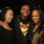 LaToya Jackson Signs Michael's Kids  1