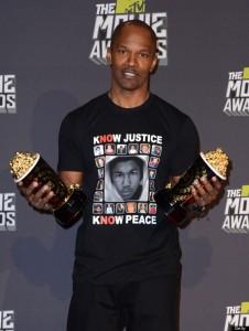 2013 MTV Movie Awards - Press Room
