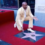 KJLH Celebrates with Steve Harvey as he gets his Star on the Walk of Fame in Hollywood (pics) 3