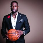 Dwyane Wade To Be Honored With The Prestigious Humanitarian Award  At The BET Awards '13