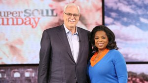oprah and phil