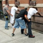 "Judge Rules NYC's ""Stop-and-Frisk"" Policy is Unconstitutional 1"