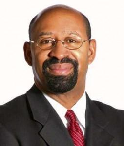Mayor Nutter