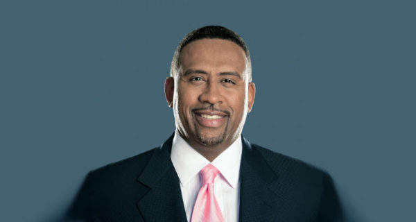 Michael Baisden Talks Women Making Bad Choices at For Sisters Only Celebration