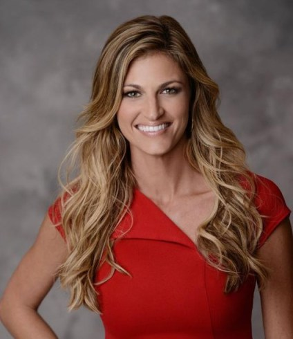 LIVE NATION ENTERTAINMENT ERIN ANDREWS