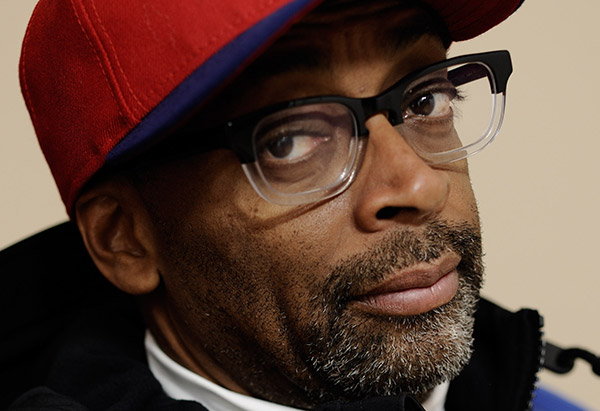 "Spike Lee on Tyler Perry: ""One Day We Might Work Together"""
