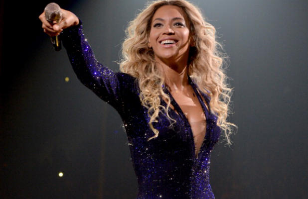 Beyonce Breaks Down Concept Of New Visual Album at Private Screening