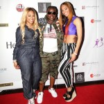Rick Ross, Trina, Uncle Luke Bowl For Charity with Hennessy Black (PICS) 5