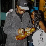 Rick Ross, Trina, Uncle Luke Bowl For Charity with Hennessy Black (PICS) 7