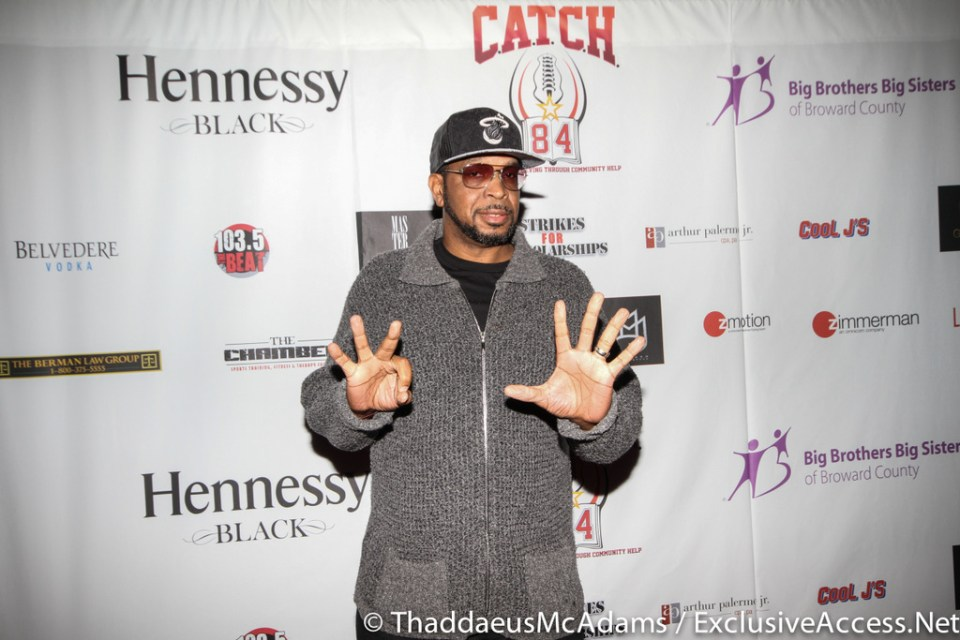 Rick Ross, Trina, Uncle Luke Bowl For Charity with Hennessy Black (PICS) 8