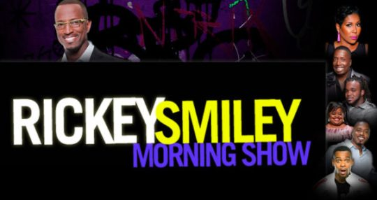 rickeysmileymorning