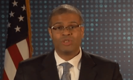 """DNC's Pratt Wiley: """"The greatest protection of our right to vote is you"""""""