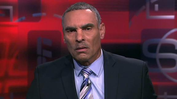 Herm Edwards Talks NFL Trying to Penalize Players for N-Word Usage