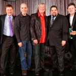 SESAC CHRISTIAN MUSIC AWARDS BESTOW TOP HONORS ON JASON INGRAM 2