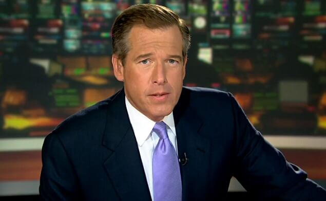 "Jimmy Fallon Does it Again: Brian Williams Raps ""Gin and Juice"""