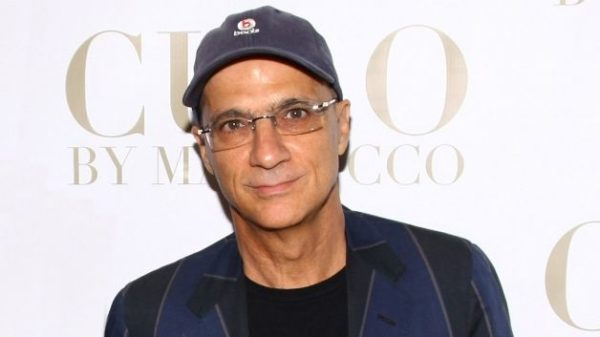 Could Apple Be Interested in Luring Jimmy Iovine from Interscope?