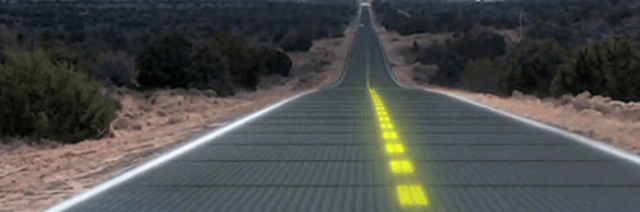 RF Tech Watch: Are Solar Roadways the Wave of the Future?