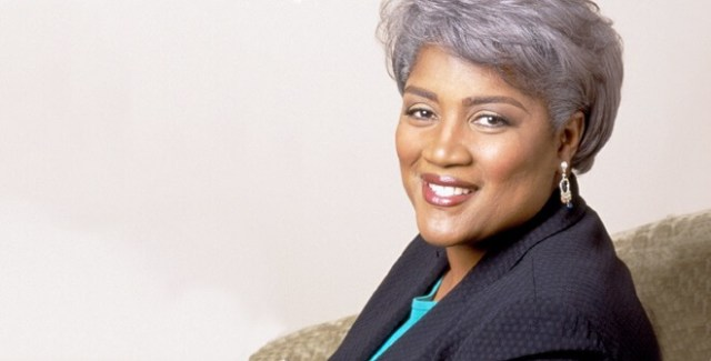 Donna Brazile Believes New Climate Rules are a Breath of Fresh Air