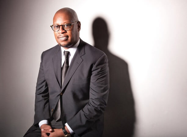 Andre Harrell Appointed Vice Chairman Of REVOLT and Leads Inaugural Music Conference