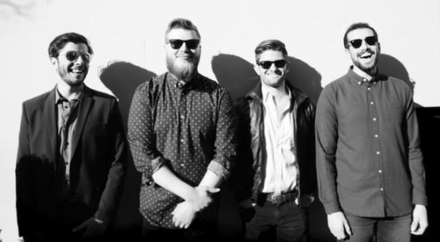 Animal Years Sign Publishing Deal with Round Hill Music