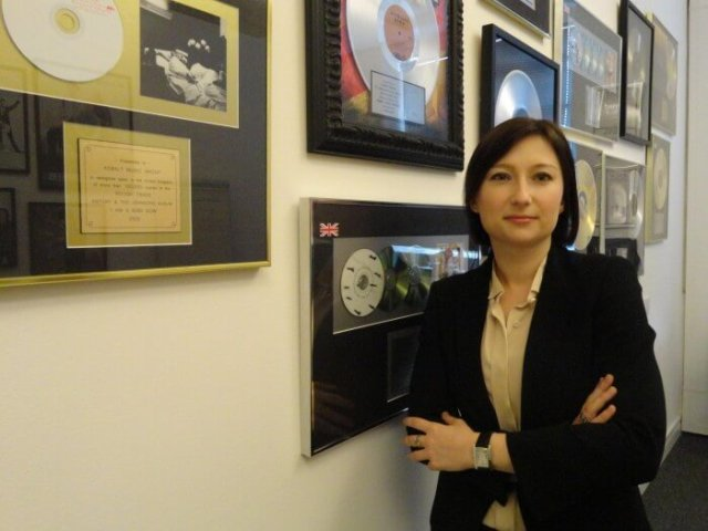 Kobalt Neighbouring Rights Adds Senior Director Of Administration
