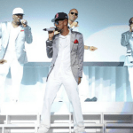 New Edition Proves NE is Forever at the Hammond Horseshoe Casino