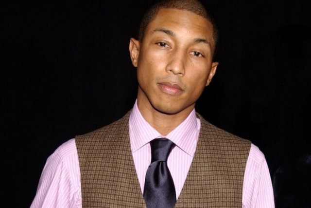 Pharrell Expected to Leave ASCAP for Global Music Rights
