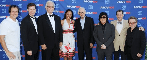 ASCAP Film Composers Shine at Hollywood Gala 2