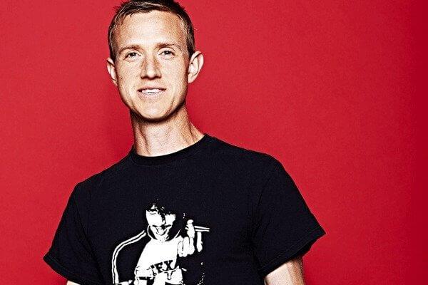 BEATS MUSIC CEO Ian Rogers To Head iTunes Radio 1