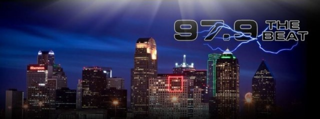 KBFB Dallas Gets a New Image