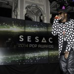 Rico Love Talks Love for Music, SESAC, and Being an Artist 2