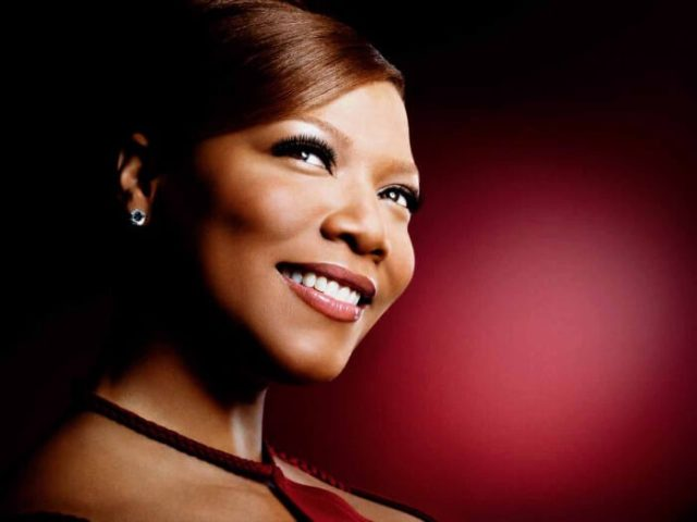 Queen Latifah Makes Valiant Return