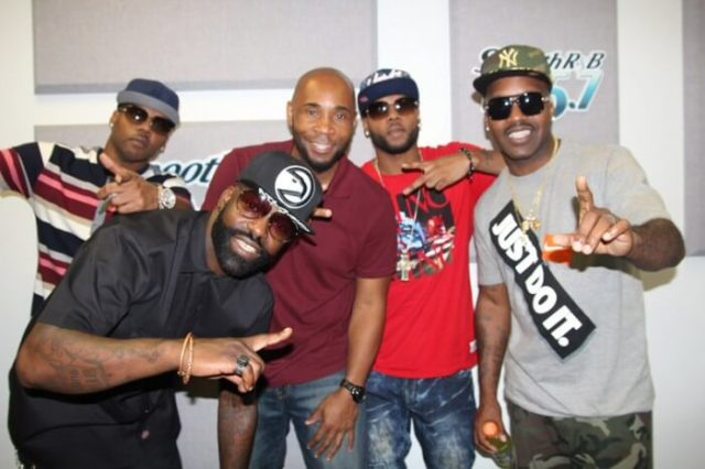 Jagged Edge Puts the Smooth Back in R&B