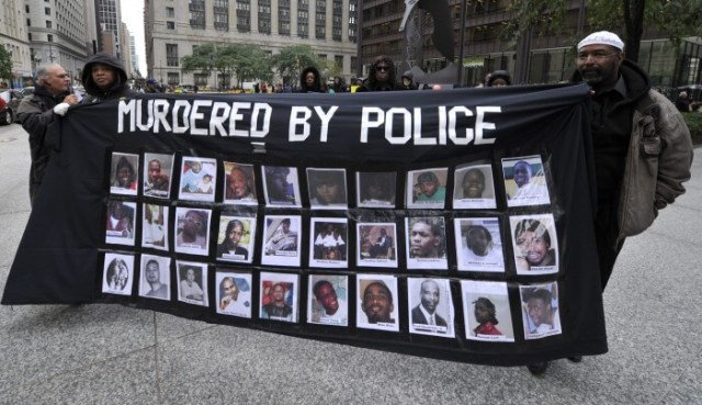 Civil Rights Organizations Come Together to Fight Police Brutality