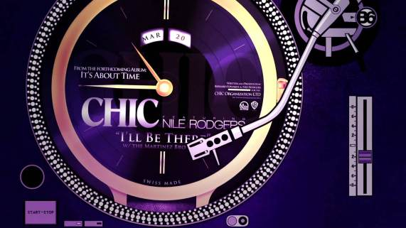 Chic Ill Be There 2