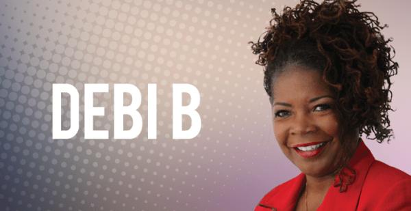 Debi B Exits WBLS