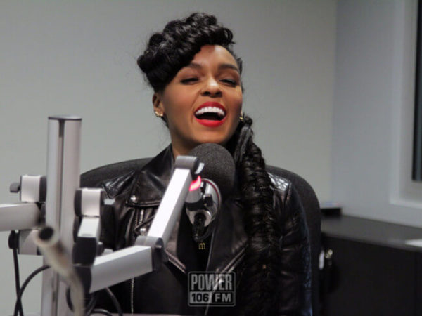 Which Mogul Helped Janelle Monae Launch Her Label?
