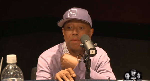 Which Progressive Politician Did Russell Simmons Call a B*tch?