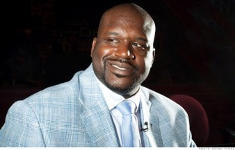 Shaq Proves He can Dominate More Than the Court with New Podcast