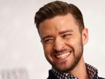 Justin Timberlake Stars in New Animation Film