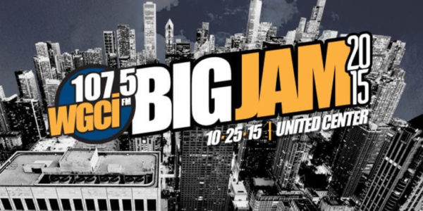 WGCI Hits Chicago with BIG Concert Featuring Kendrick Lamar