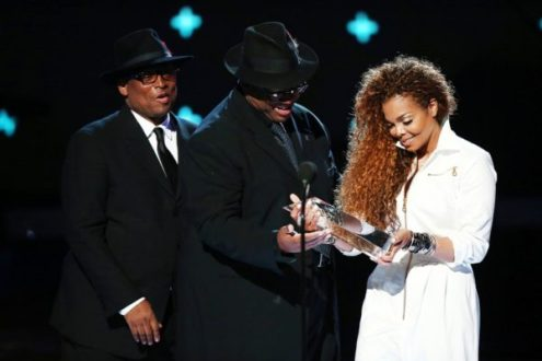 Janet Jackson's Team Releases Official Statement on Her Number One Status