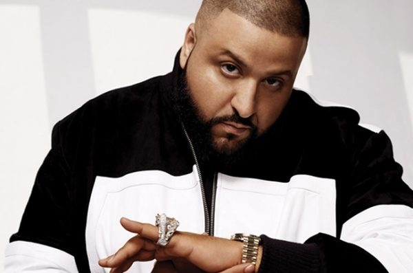 The Man Cave with DJ Khaled  is the Place to be at Circle of Sisters