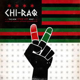 CHI-RAQ Soundtrack Slated for December Release
