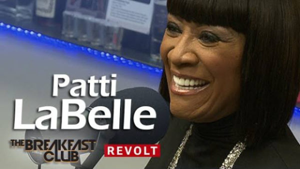 The Breakfast Club Radio Show Tries to Get Patti LaBelle to Tell the Secret Behind the Pies