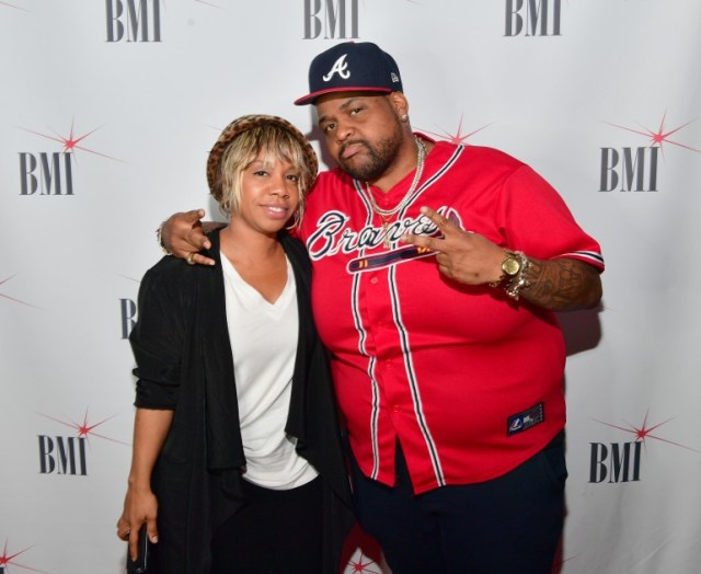 ATLANTA'S RISING STARS OF R&B/HIP-HOP BROUGHT THE HOUSE DOWN AT THE BMI URBAN SHOWCASE  HOSTED BY EMPIRE STAR BRE-Z AT TERMINAL WEST 10