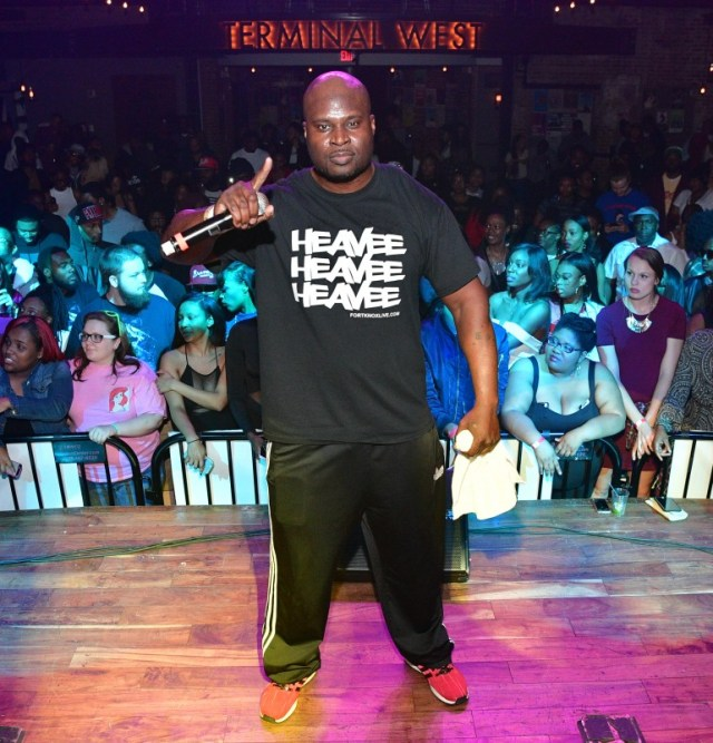 ATLANTA'S RISING STARS OF R&B/HIP-HOP BROUGHT THE HOUSE DOWN AT THE BMI URBAN SHOWCASE  HOSTED BY EMPIRE STAR BRE-Z AT TERMINAL WEST 12