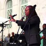 KJLH's Amazing Tribute to Prince at City Hall in Los Angeles (pics) 17