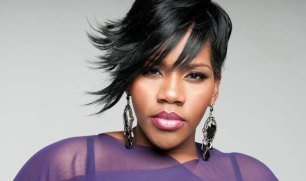 Kelly Price Singing As We Lay for Gospel Segment Explanation 1